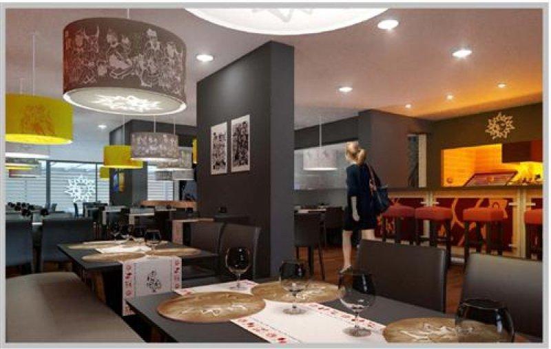 Inauguran en Montevideo primer restaurante de la franquicia Uruguay Natural Club