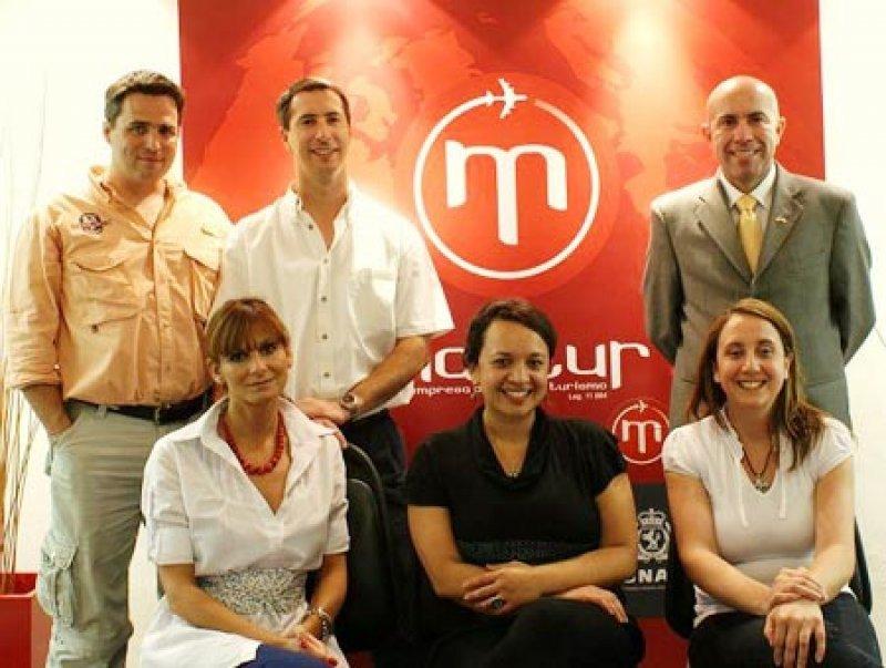 Agencia de Cuyo recibió certificación de calidad