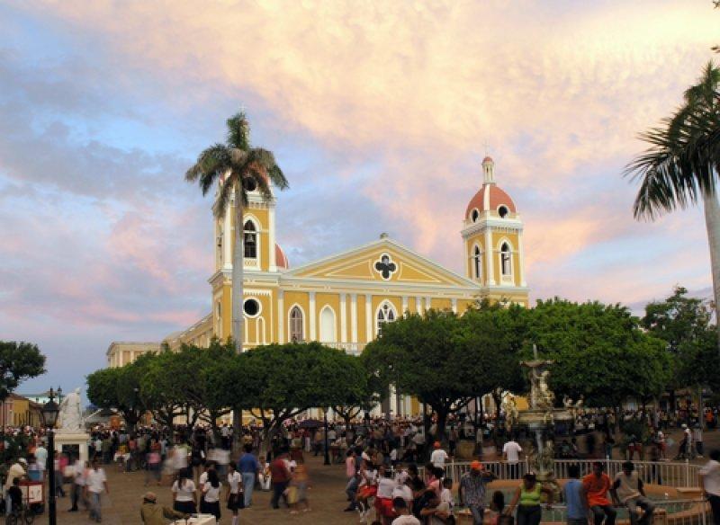 Para los empresarios turísticos de Nicaragua el actual sistema de crédito no sirve #shu#