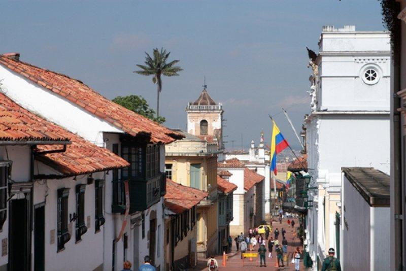 Colombia superó el millón de visitantes extranjeros en los primeros cinco meses del año #shu#
