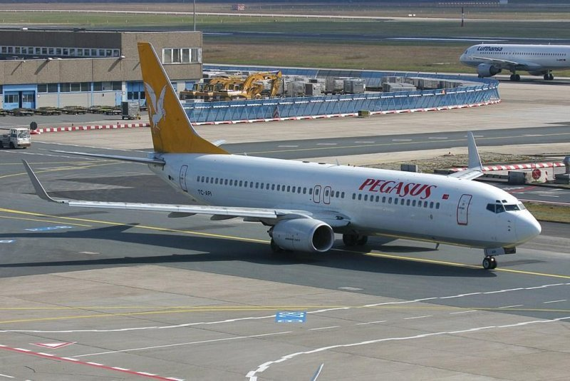 Aerolínea turca Pegasus Airlines se suma a sistema de reservas de Sabre