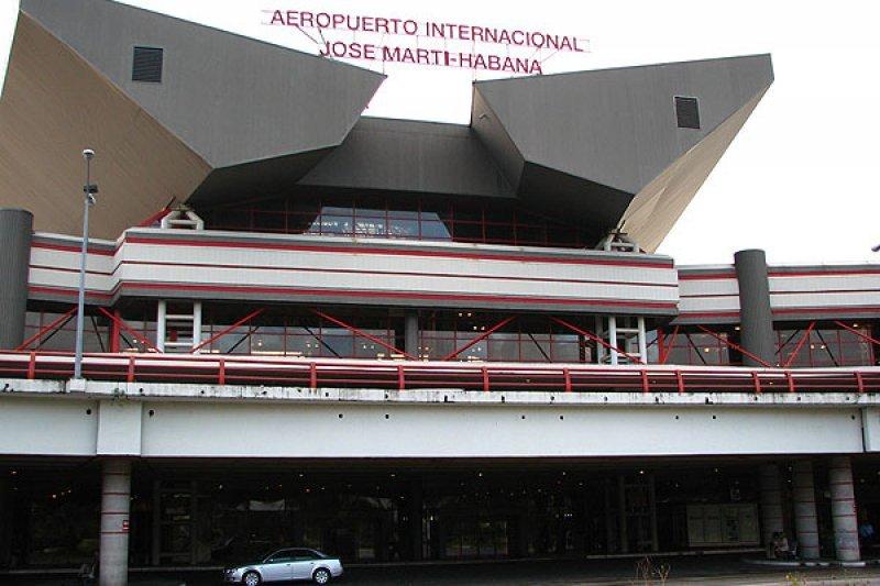 Terminal 3, la más moderna del aeropuerto de La Habana