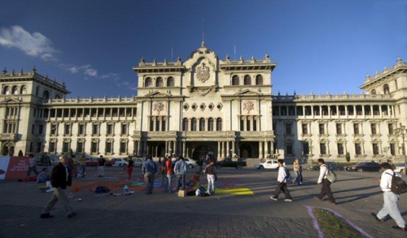 Ciudad de Guatemala #shu#
