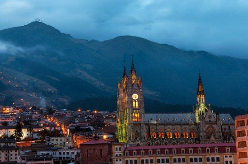 Quito obtuvo un premio que ayudará a mejorar el posicionamiento internacional de Ecuador como destino turístico #shu#
