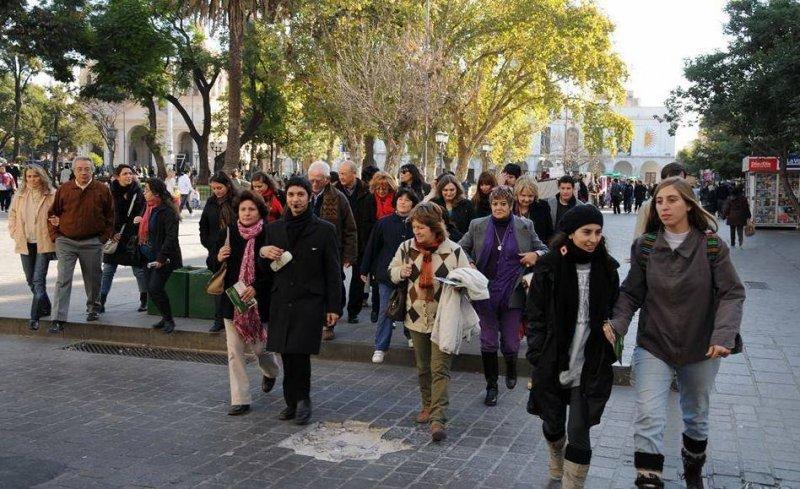 Buenos Aires fue el principal emisor de turistas.
