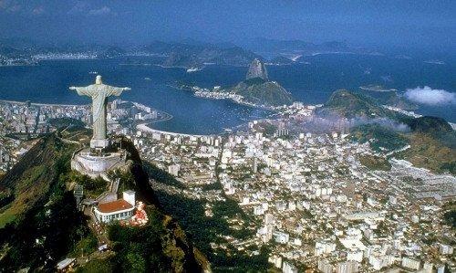 Entre enero y junio los turistas dejaron 3.167 millones de dólares en Brasil.