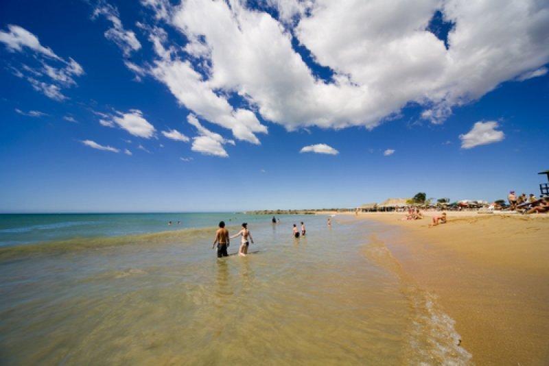 Isla Margarita, el principal destino de playa en Venezuela. #shu#