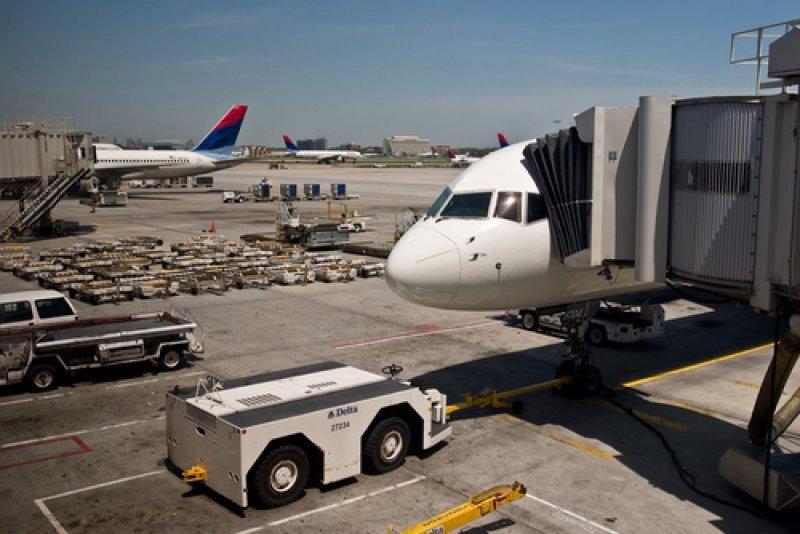 Delta es la primera aerolínea que compró una refinería. #shu#
