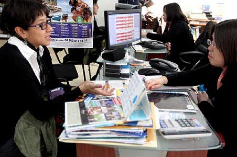Agencias de Veracruz piden regulación estricta para evitar empresas fraudulentas