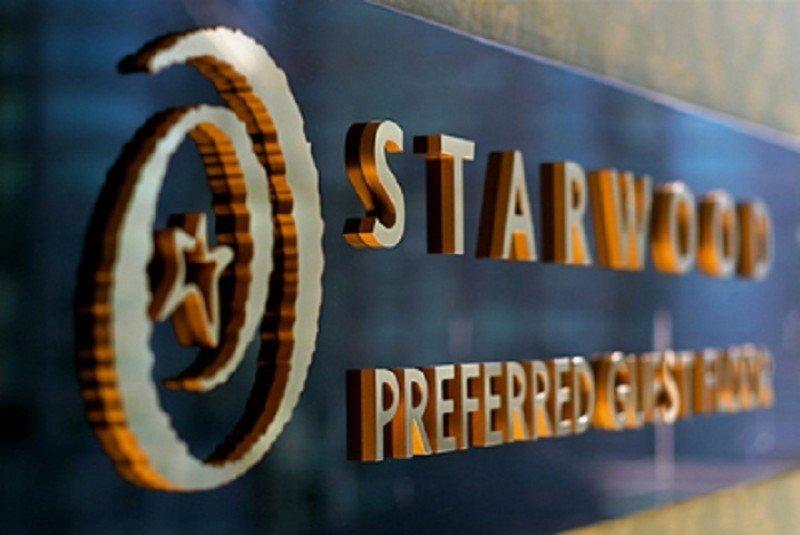 Starwood gana 350 millones de dólares hasta junio, un 40% más