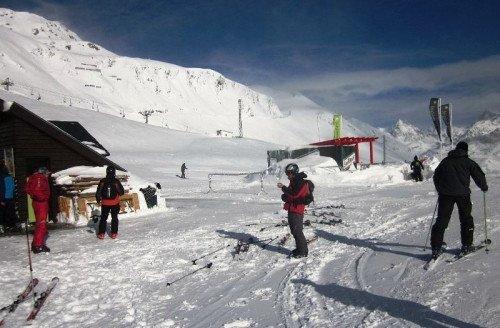 La Patagonia entre las tres regiones más elegidas estas vacaciones.