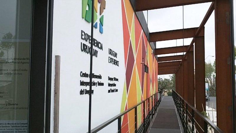 El centro BIT es un portal de ingreso con información turística de todo el país