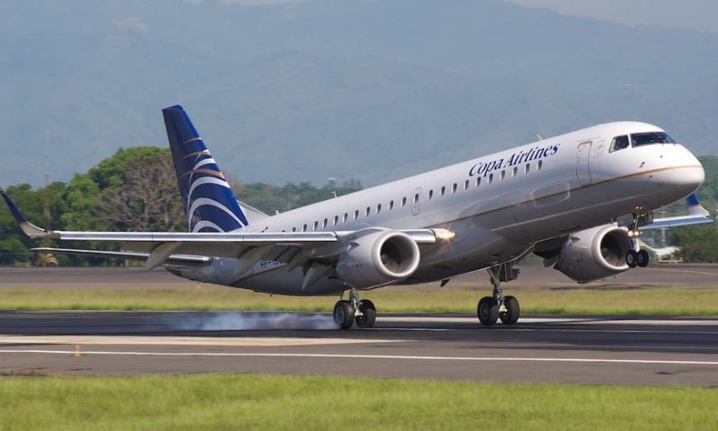 El vuelo de Copa será el primero en unir Tampa con una ciudad de Latinoamérica.
