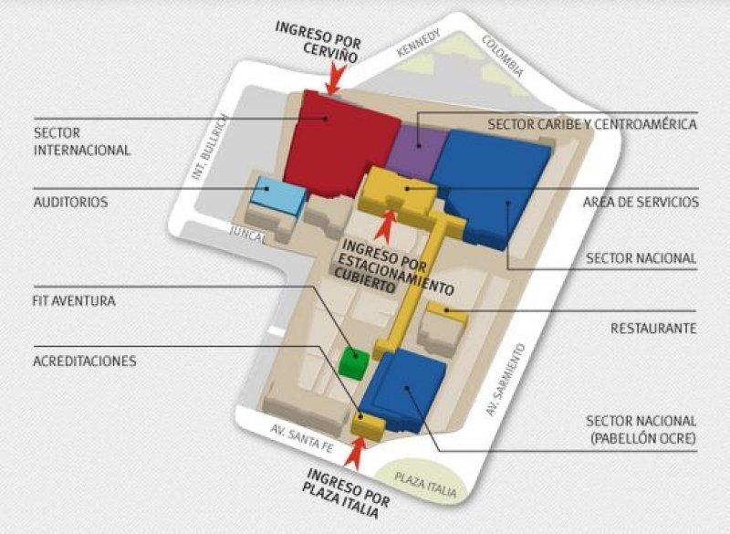 La feria tendrá 44.100 metros expositivos y novedades de distribución.