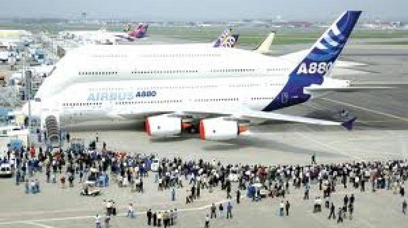 Airbus es la marca más conocida e internacional del grupo aeronáutico.