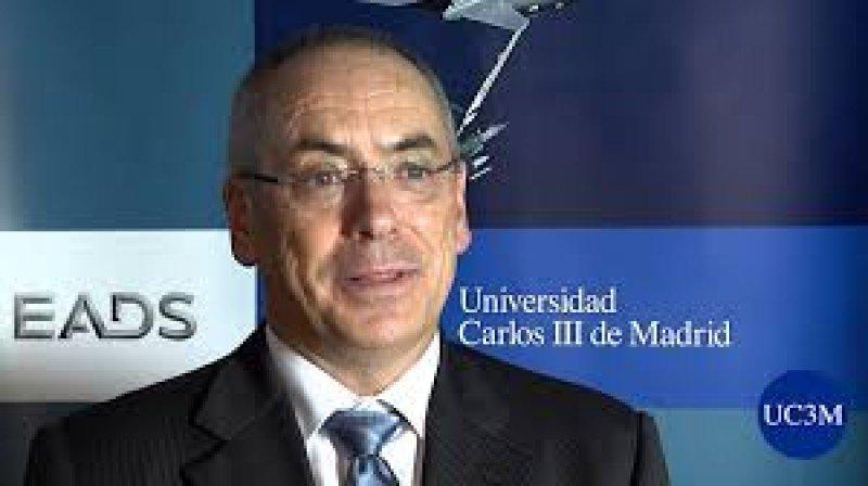 Domingo Ureña, que dirigía Airbus Military, se ocupará ahora de la unidad de aviones militares.
