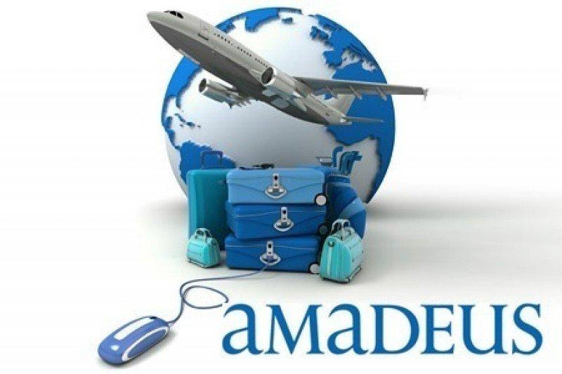 Amadeus aumentó su beneficio ajustado un 5,7% en el primer semestre