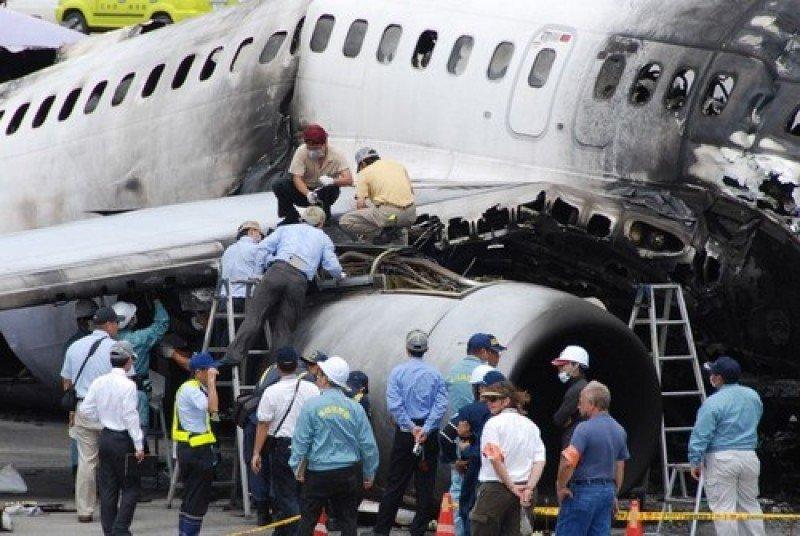 Nuevo Real Decreto para regular la asistencia a afectados por accidentes aéreos