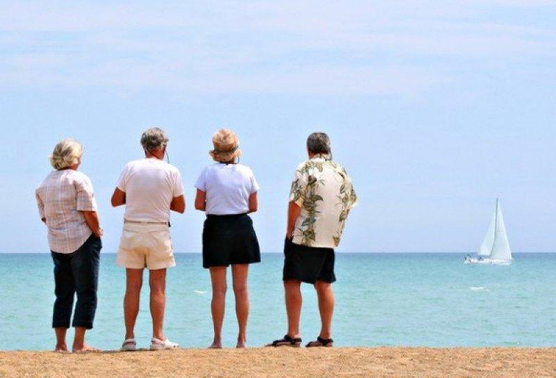 Los turistas rusos son los menos precavidos. Foto: Tourism-review.