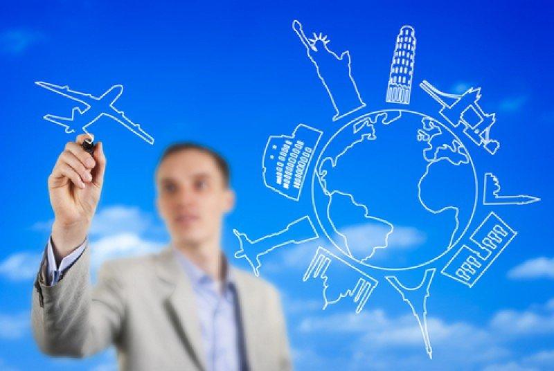 La tecnología tiene un papel primordial entre los viajeros jóvenes. #shu#