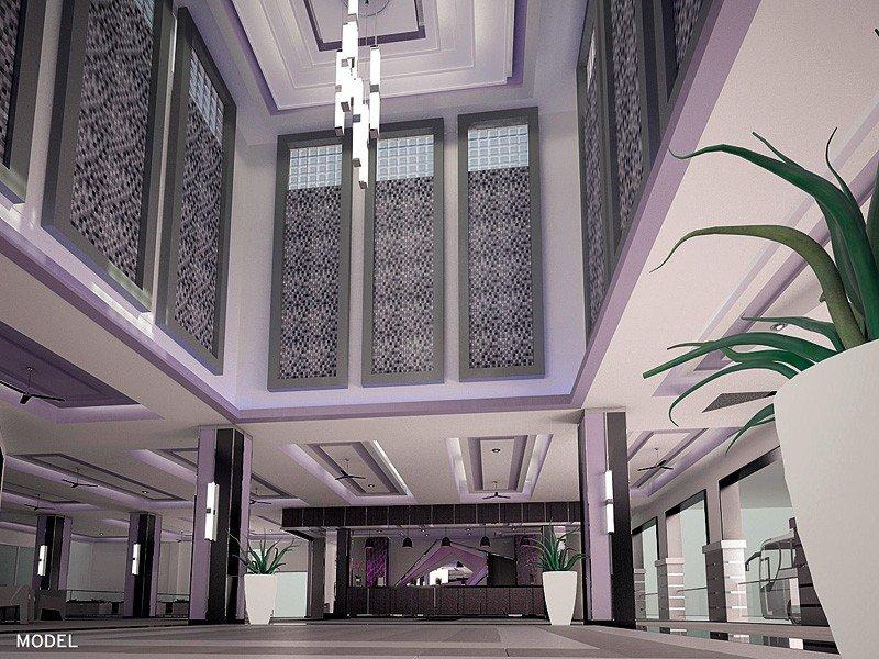 ClubHotel Riu Jalisco.