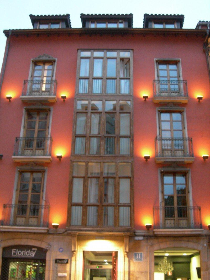 Abba Hotels abre un establecimiento en Vitoria