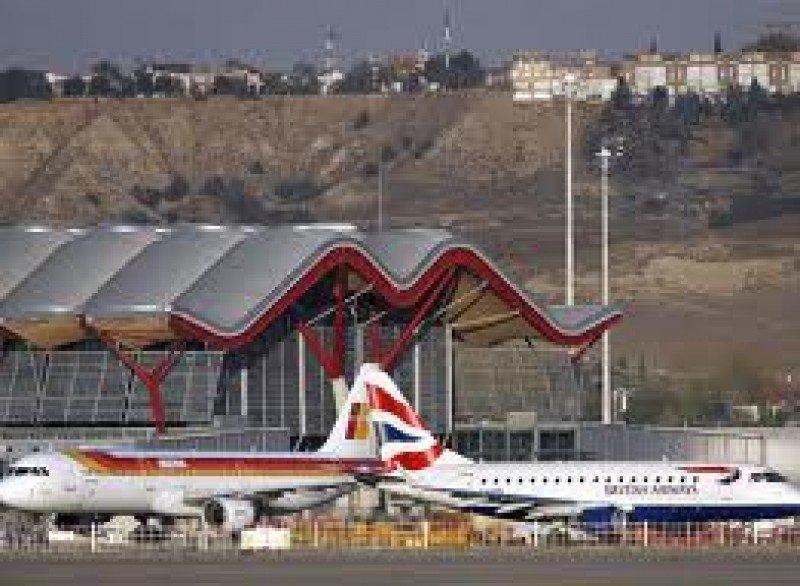 IAG eleva un 16,5% sus pasajeros hasta julio