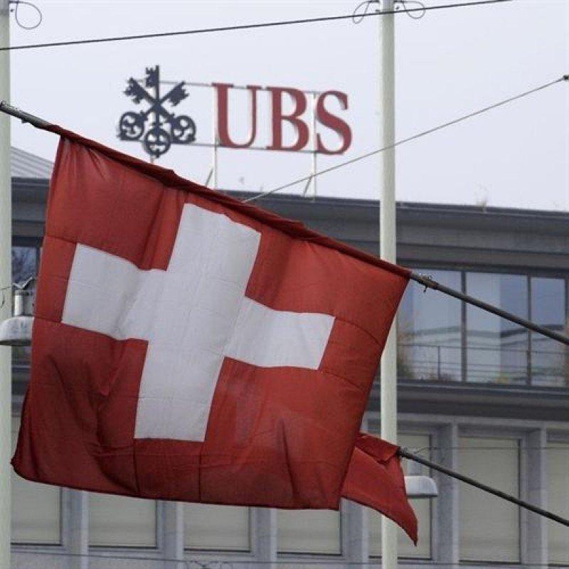 UBS eleva al 3% su participación en IAG