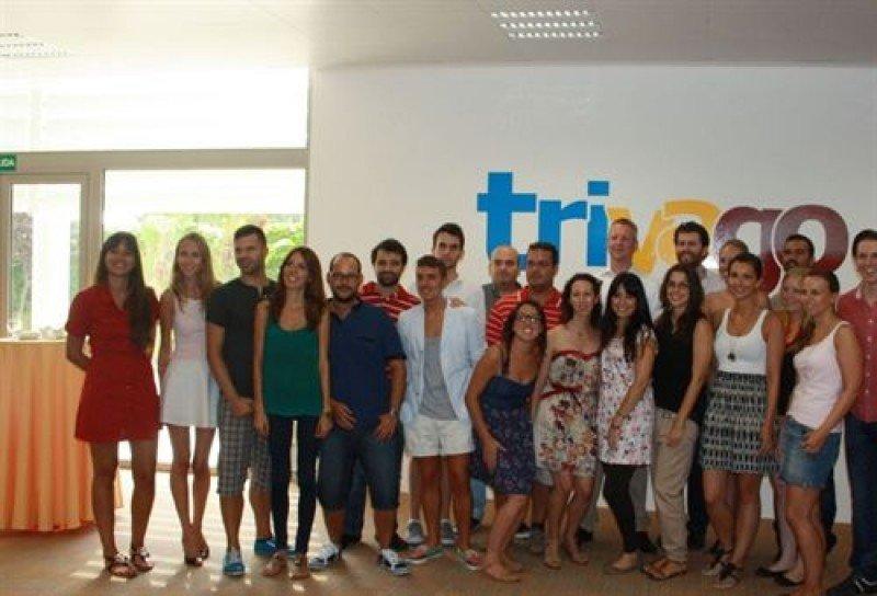 Trivago inaugura en Palma su primera delegación internacional fuera de Alemania
