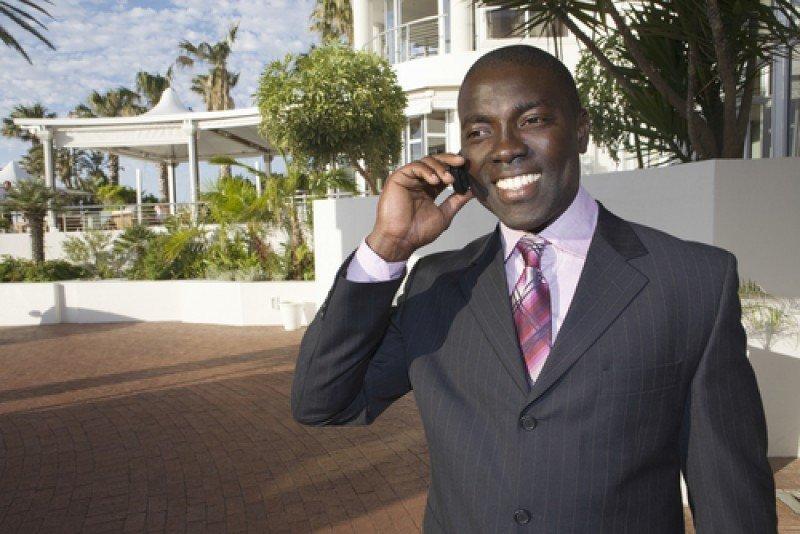 África, nuevo El Dorado para las cadenas hoteleras. #shu#