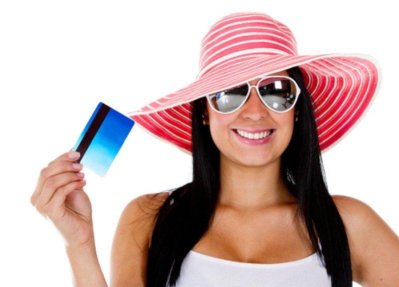 Muchos turistas españoles acaban gastando más de lo presupuestado. #shu#