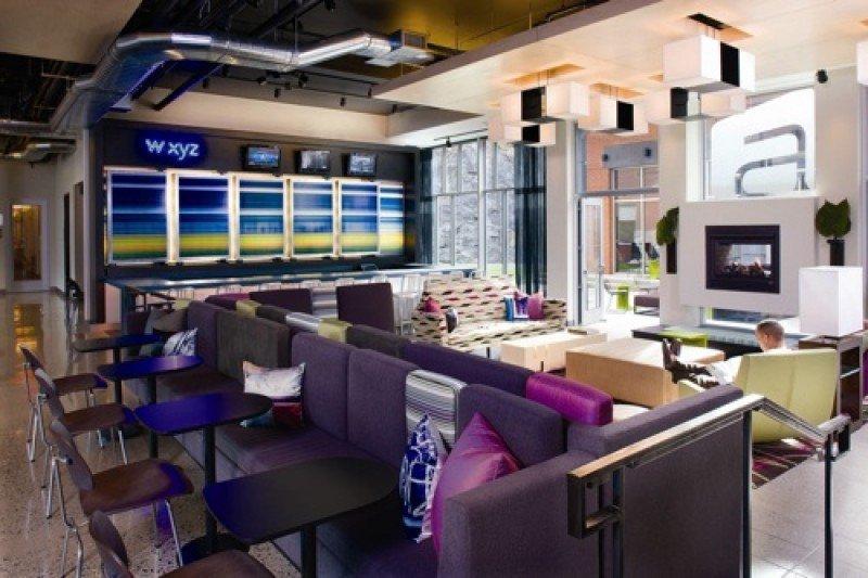 Starwood abre un hotel Aloft en Miami