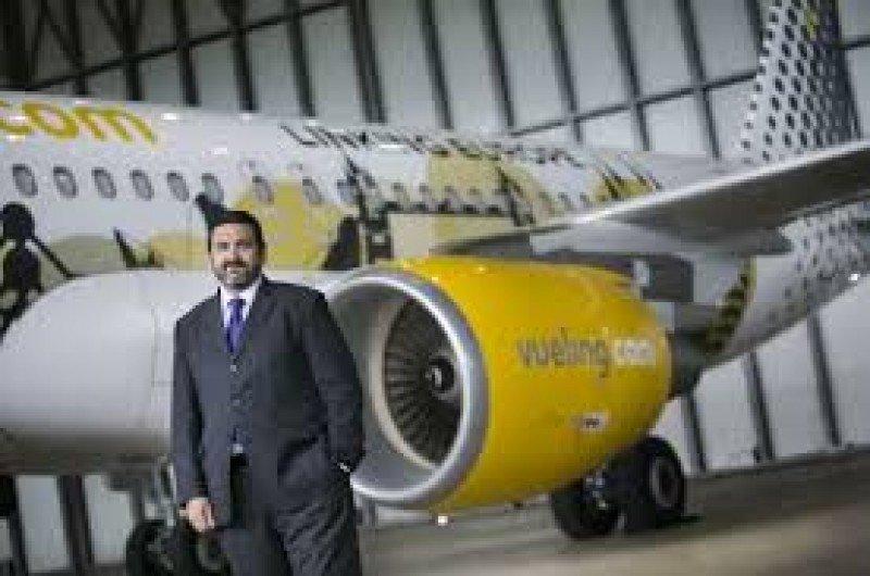 IAG ha decidido cambiar el consejo de administración tras finalizar la OPA sobre Vueling.