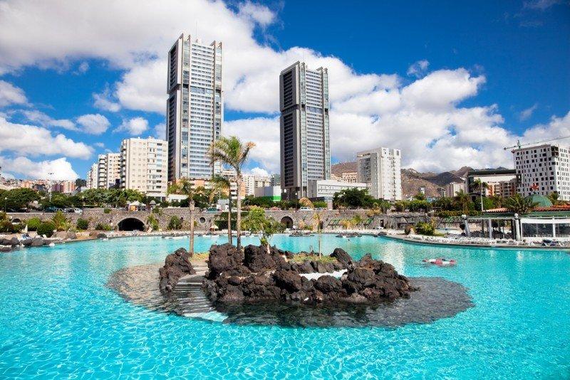 Santa Cruz de Tenerife espera impulsar su estrategia como destino MICE gracias al congreso de CEHAT. #shu#