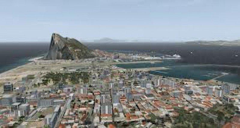 La tensión entre España y Reino Unido por Gibraltar podría afectar al turismo.