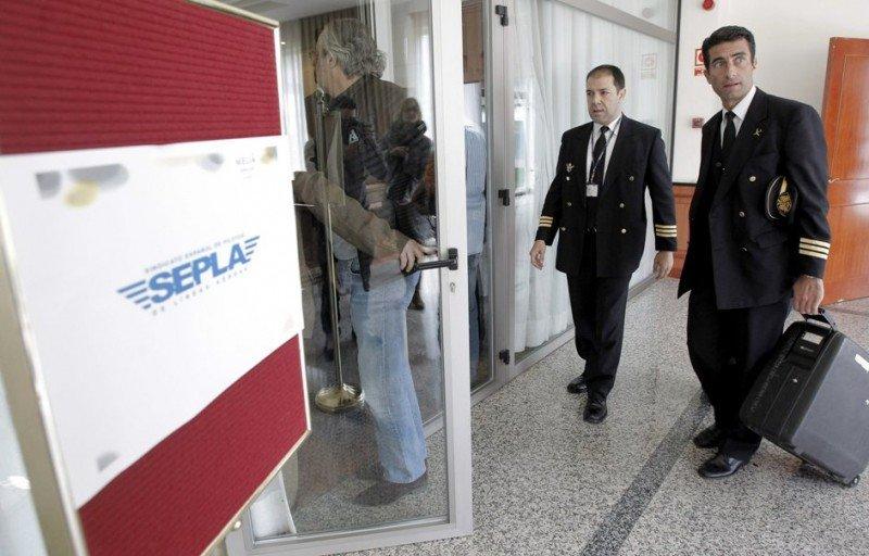 El Sepla exige más seguridad tras el secuestro de dos pilotos en Beirut
