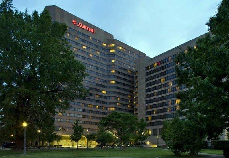 El hasta ahora Marriott Memphis Downtown Hotel pasará a ser operado bajo la marca Sheraton.