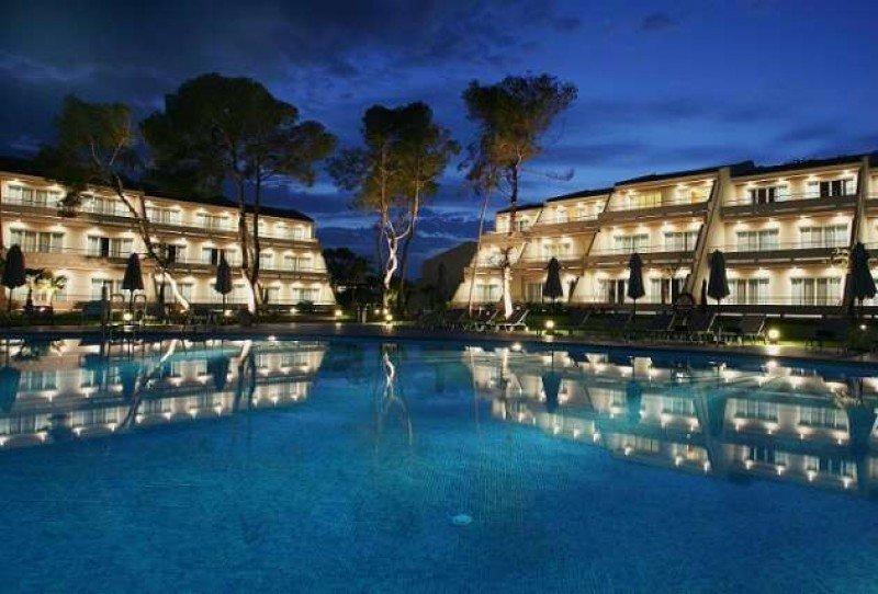 El resort Puravida de TUI en Tenerife.