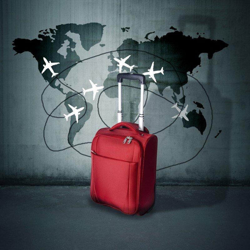 Travelport aumento pérdidas hasta los 73 M €