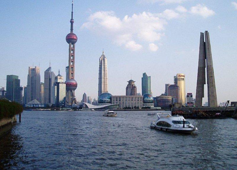 China es el país asiático con el mayor número de habitaciones en construcción en julio con 147.721.