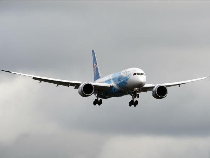 TUI Travel pretende reducir las emisiones un 9% en 2014.