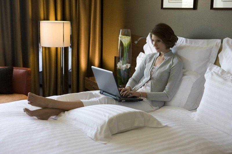 Wifi en los hoteles: ¿gratuito o de pago?