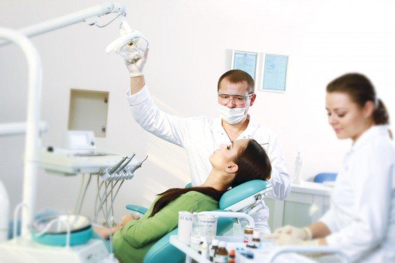 En el proyecto participan clínicas privadas de diferentes especialidades, entre ellas dentales. #shu#