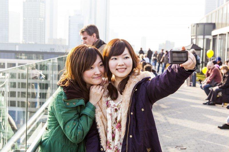El mercado chino es uno de los que tiene mayor potencial de crecimiento en el mundo. #shu#