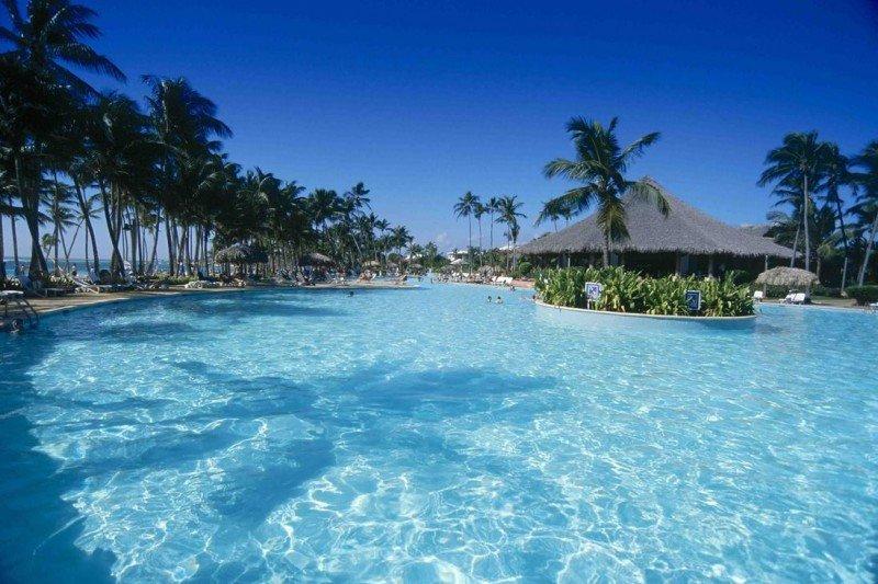 Club Med Punta Cana.