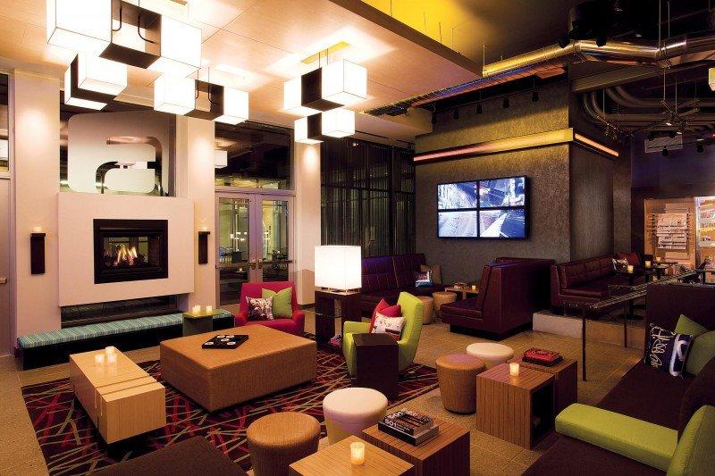 Starwood abrirá su primer hotel de la marca Aloft en Kiev