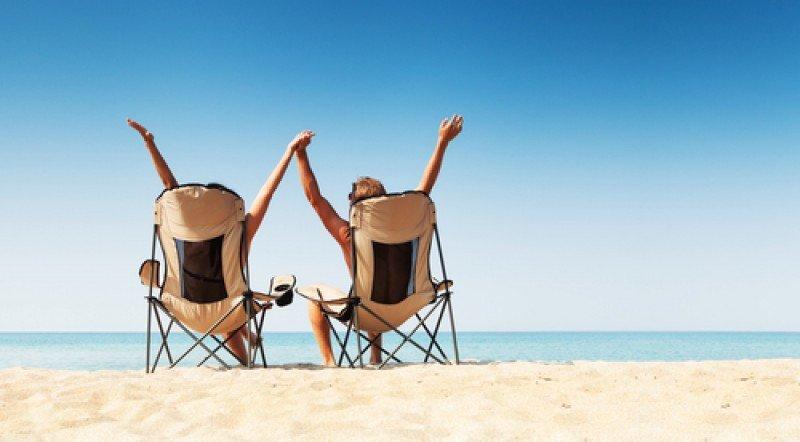 Las vacaciones de sol y playa son las preferidas para el 40% de los jóvenes alemanes y para el 29% de los jóvenes británicos #shu#