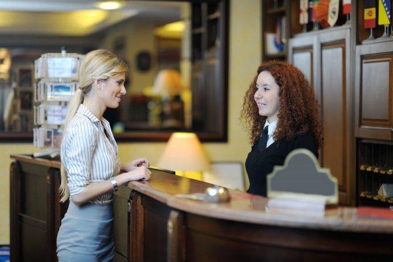 Los hoteles siguen creando nuevos fees. #shu#.