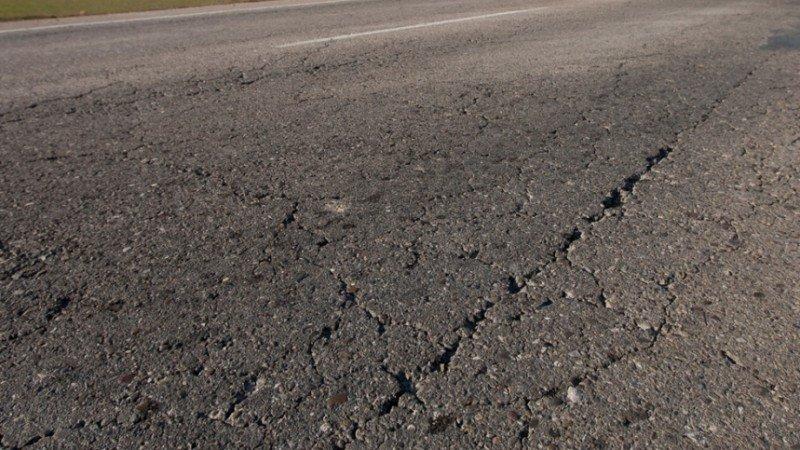 La inversión en conservación de carreteras se encuentra a niveles de 1980