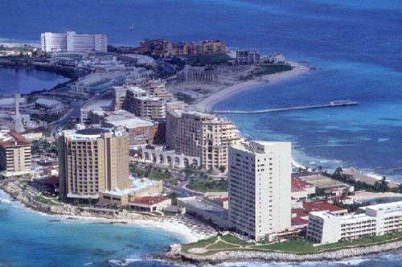 time2enjoy  está especializada en el segmento MICE, en los destinos área de la Riviera Maya y Cancún (en la imagen).